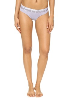 Calvin Klein Underwear Modern Micro Thong