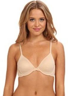 Calvin Klein Underwear Perfectly Fit Bare Underwire Bra F3840