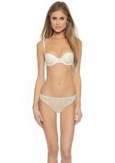 Calvin Klein Underwear Reveal Sensual Balconette Bra