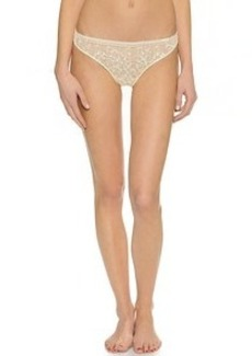 Calvin Klein Underwear Reveal Thong