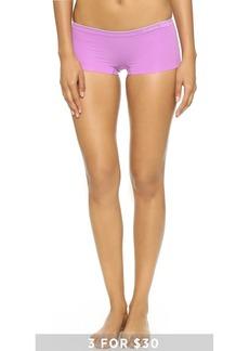 Calvin Klein Underwear Seamless Classic Boy Shorts