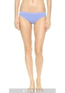 Calvin Klein Underwear Seamless Ombre Bikini Panties