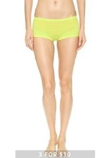 Calvin Klein Underwear Seamless Ombre Hipster Panties