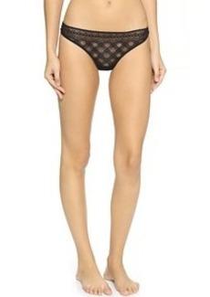 Calvin Klein Underwear Spree Thong
