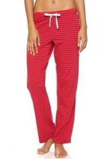 Calvin Klein Underwear Star Print Pajama Pants