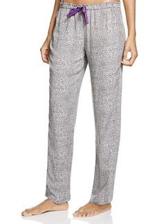 Calvin Klein Underwear Woven Pajama Pants