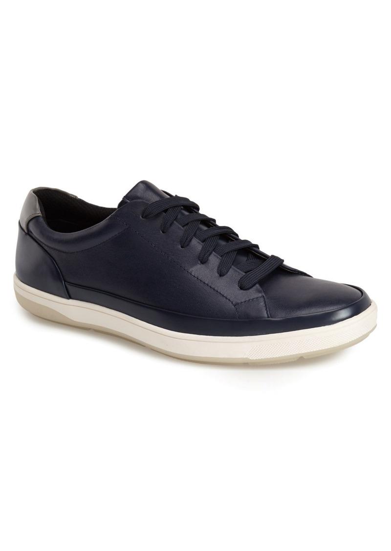 calvin klein calvin klein 39 ward 39 sneaker men sizes 8 9. Black Bedroom Furniture Sets. Home Design Ideas