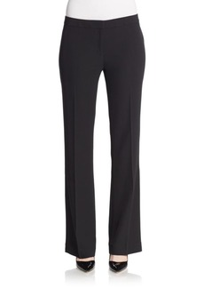 Calvin Klein Wide-Leg Trousers