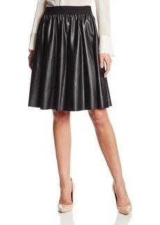Calvin Klein Women's A-Line Skirt