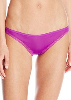 Calvin Klein Women's Bottom-Up Bikini Panty