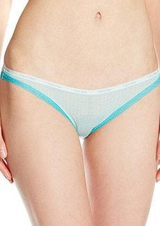Calvin Klein Women's Bottoms Up Bikini Panty