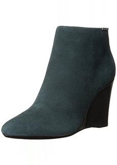 Calvin Klein Women's Charlaine Boot, Evergreen, 5 M US