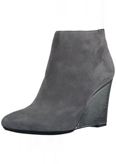 Calvin Klein Women's Charlaine Boot, Shadow Grey, 6 M US