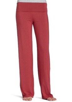 Calvin Klein Women's Essentials Pull On Yoga Pant