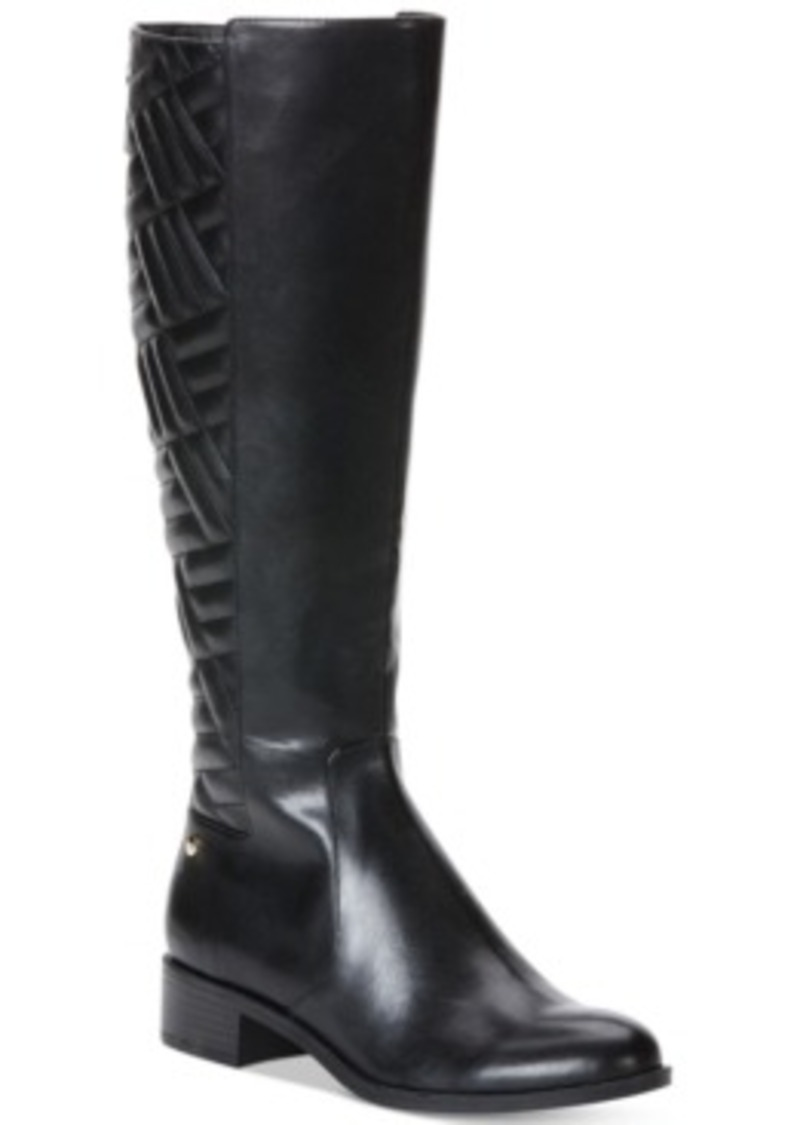 New Calvin Klein Womens Cadie Boots  Irockshoes