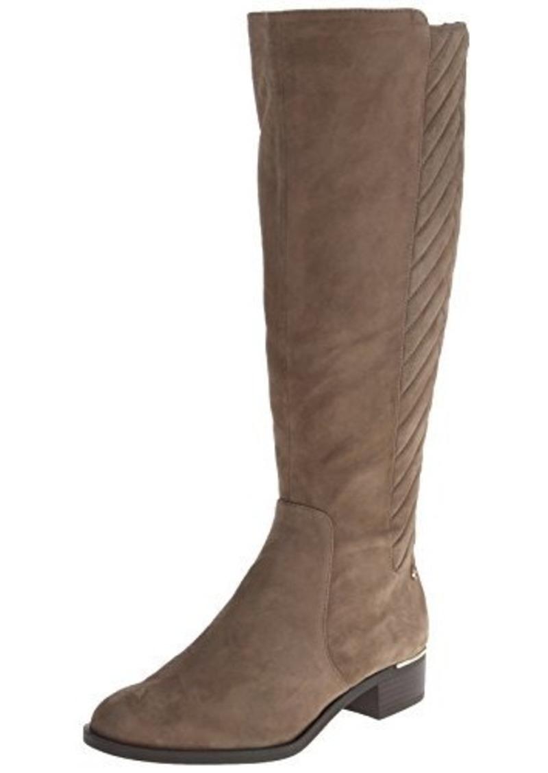 calvin klein calvin klein s giada knee high boot