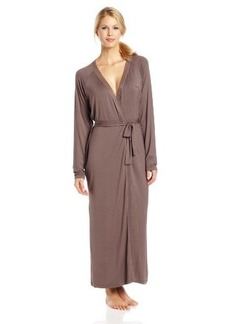 Calvin Klein Womens Icon Robe