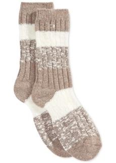 Calvin Klein Women's Libby Warm Luxury Socks