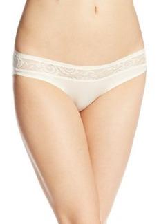 Calvin Klein Women's Modern Signature Bikini Panty