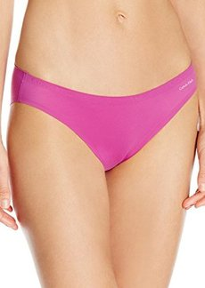Calvin Klein Women's Perfectly Fit Bikini Panty