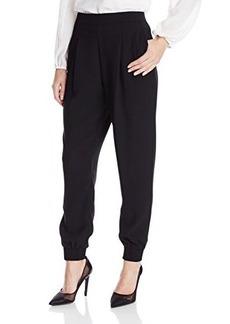 Calvin Klein Women's Pullon Tapered Pant