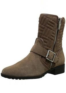 Calvin Klein Women's Rauline Boot, Winter Taupe, 7 M US