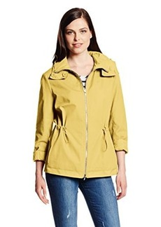 Calvin Klein Women's Reversible Short Jacket