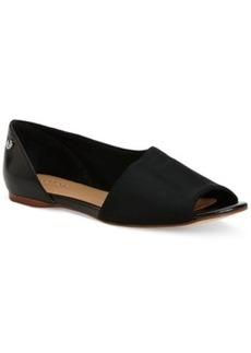 Calvin Klein Women's Rezi Two-Piece Flats Women's Shoes