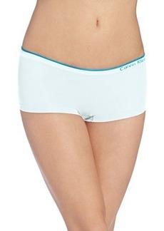 Calvin Klein Women's Seamless Hipster Panty