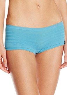 Calvin Klein Women's Seamless Ombre Hipster Panty