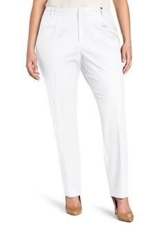 Calvin Klein Women's Slim-Leg Pant