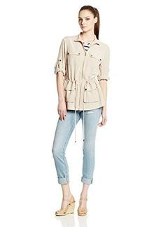 Calvin Klein Women's Soft Camp Jacket