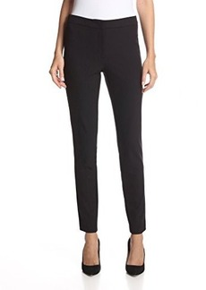Calvin Klein Women's Stretch Trouser Pant