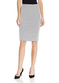Calvin Klein Women's Suit Skirt