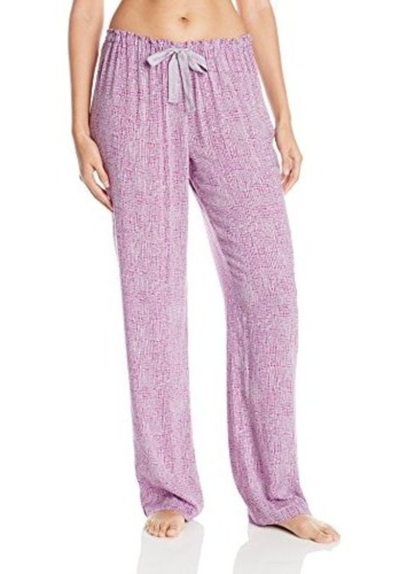 Popular Calvin Klein Underwear Motion Pajama Pants In Black  Lyst