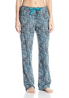 Calvin Klein Women's Wovens Viscose Pajama Pant