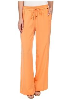 Calvin Klein Woven Pants w/ Pockets