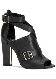 Calvin Klein Zhianna Dress Sandals