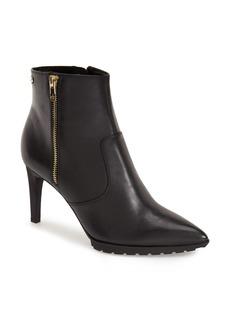 Calvin Klein'Bionda'Lugged Bootie(Women)