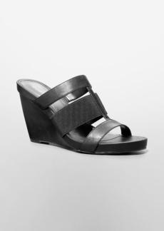 dunley wedge sandal