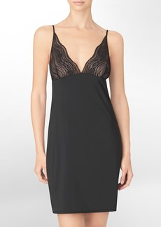 infinite lace chemise