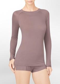 long sleeve layering t-shirt