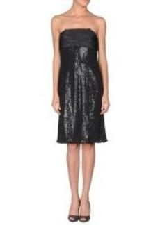 CARMEN MARC VALVO - Short dress