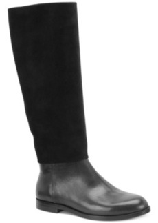 Carmen Marc Valvo Mackenzie Tall Boots Women's Shoes