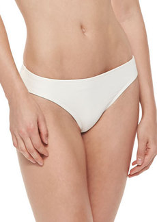 Carmen Marc Valvo Tribal Muse Cutout-Back Swim Bottom