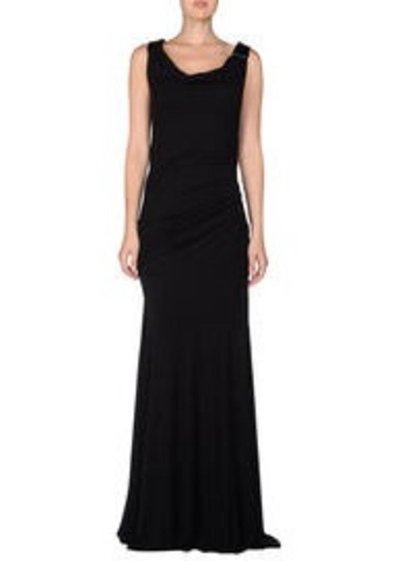CATHERINE MALANDRINO - Long dress