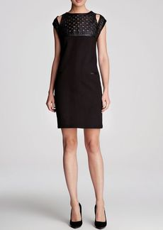 Catherine Malandrino Dress - Honey