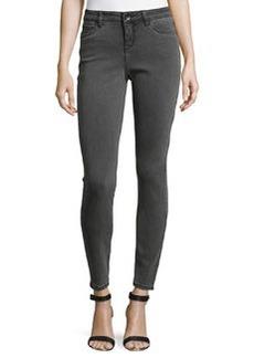 Catherine Malandrino Indigo Aimee Skinny Jeans, London Calling