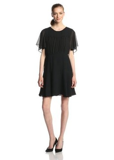 CATHERINE MALANDRINO Women's Dominique Dress