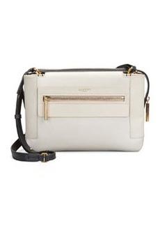 Le Jour Medium Shoulder Bag, Ivory   Le Jour Medium Shoulder Bag, Ivory